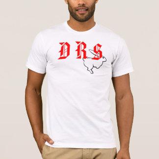 DEAD RABBIT SOCIETY RED T-Shirt