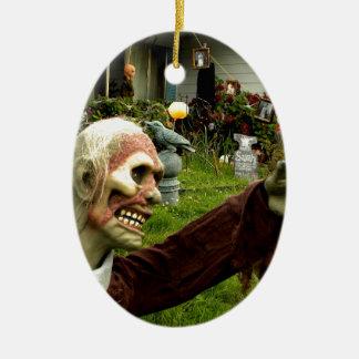 Dead Rising Ceramic Ornament