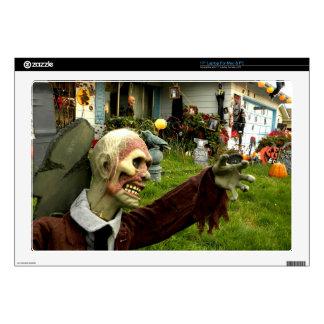 """Dead Rising Skin For 17"""" Laptop"""