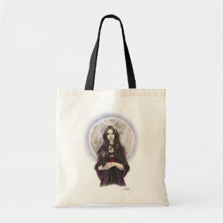 Dead Rose Vampire Bag