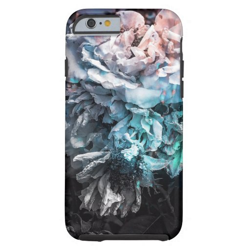 Dead Rose's Tough iPhone 6 Case