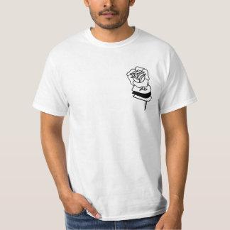 Dead // Roses Shirt. T-Shirt
