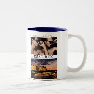 Dead Run mug