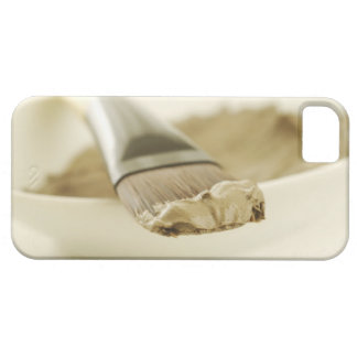 Dead sea mask, close up iPhone SE/5/5s case