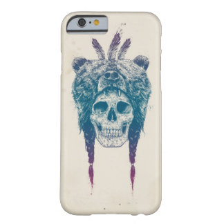 Dead shaman barely there iPhone 6 case