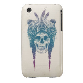 Dead shaman Case-Mate iPhone 3 case