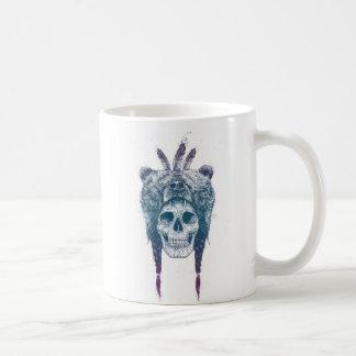 Dead shaman coffee mug