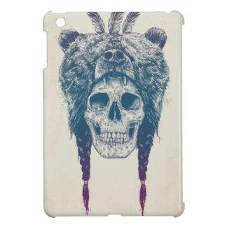 Dead shaman iPad mini cover