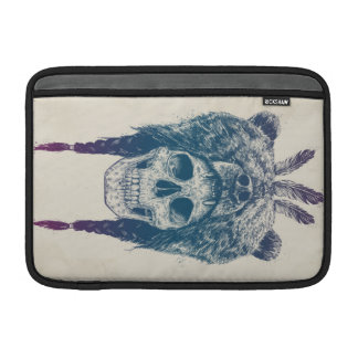 Dead shaman MacBook air sleeve