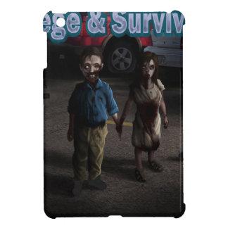DEAD Siege and Survival iPad Mini Case