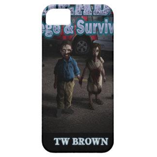DEAD Siege and Survival iPhone SE/5/5s Case