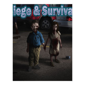 DEAD Siege and Survival Letterhead