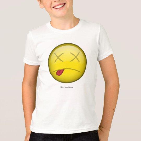 Dead Smiley T-Shirt