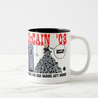 Dead Soldiers Mug