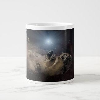 Dead Star Giant Coffee Mug