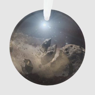 Dead Star Ornament