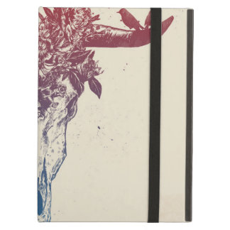 Dead summer iPad air cover