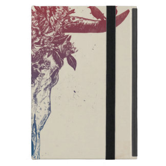 Dead summer iPad mini case