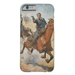Dead Sure: a U.S. Cavalry trooper in the 1870s (co Barely There iPhone 6 Case