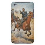 Dead Sure: a U.S. Cavalry trooper in the 1870s (co iPod Touch Covers