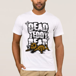 Dead Teddy Bear T-Shirt