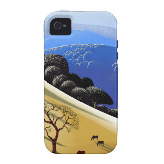 Dead Tree High Rez.jpg Case-Mate iPhone 4 Cases