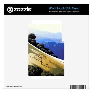 Dead Tree High Rez.jpg iPod Touch 4G Decals