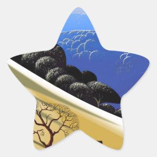Dead Tree High Rez.jpg Star Sticker