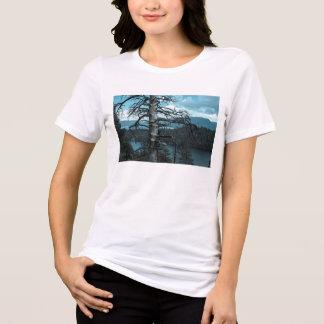 Dead Tree In Lake Tahoe T-Shirt