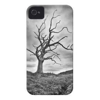 Dead Tree iPhone 4 Case-Mate Case