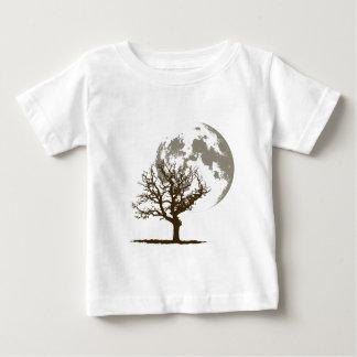 Dead Tree Moon (light) T-shirt