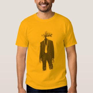 dead tree tee shirt
