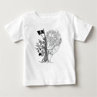 Dead treeRB.png Tshirt