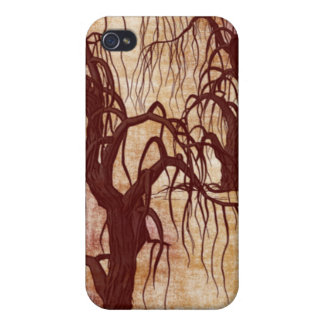 DEAD TREES CASES FOR iPhone 4