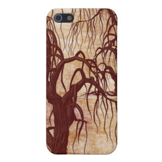 DEAD TREES iPhone SE/5/5s COVER