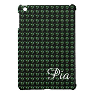 Dead Vamp Skull iPad Mini Case