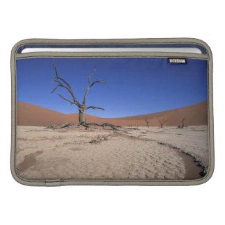 Dead Vlei, Sossusvlei, Namib-Naukluft National Sleeves For MacBook Air