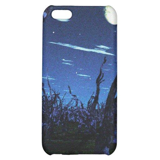 Dead Woods IPhone 4 Case