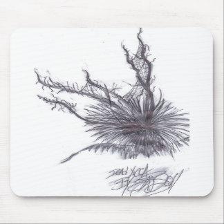 Dead Yucca Mousepad