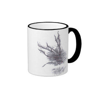 Dead Yucca Mug