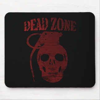 Dead Zone Mouse Pad