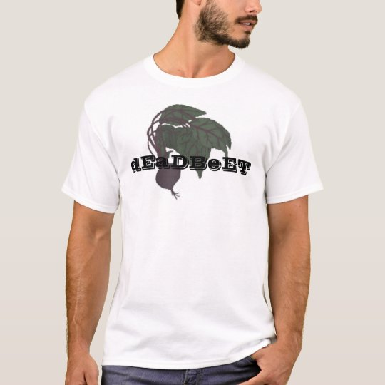 dEaDBeET T-Shirt
