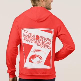 DeadEye Swagger DES Eyestamp Hoodie