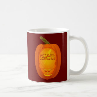 Deadful Haloween Coffee Mug
