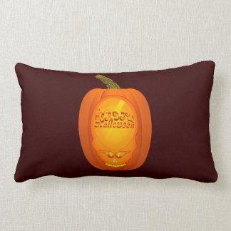 Deadful Haloween Lumbar Pillow