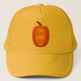 Deadful Haloween Trucker Hat