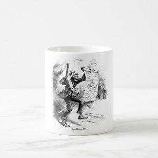 Deadhead Communist Mug