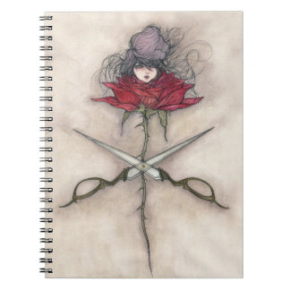Deadhead Notebook