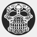 Deadhead Stickers