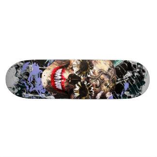 deadhead women skateboard